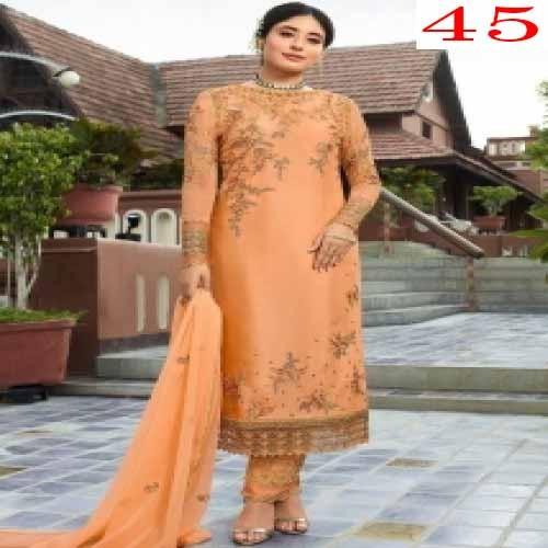 Indian Soft Jorjet-45