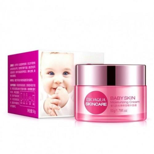 Bioaqua skin care baby skin