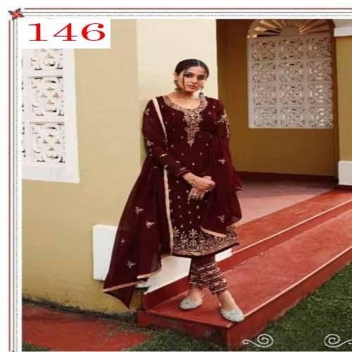 Indian Soft Jorjet-146
