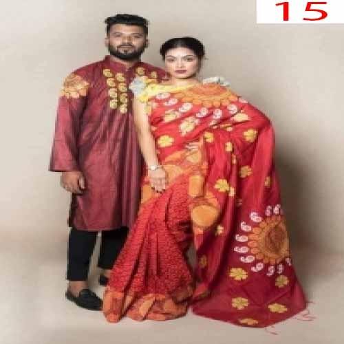 Couple Dress-15