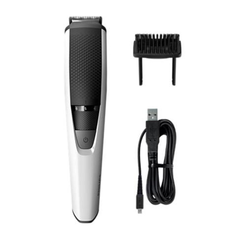Philips BT3201/15 Beard Trimmer For Men