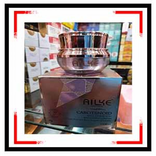 Ailke Boost Luster Carotenoid Renewing Age Recovery Cream