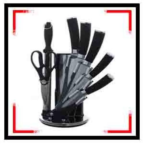 Tuomei kithchen knife set
