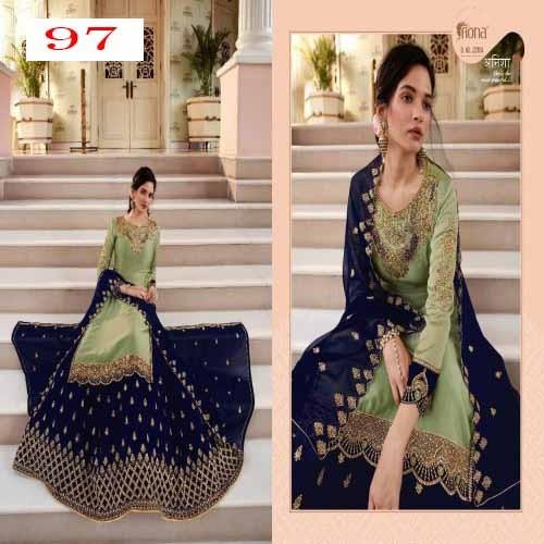 Indian Soft Jorjet-97