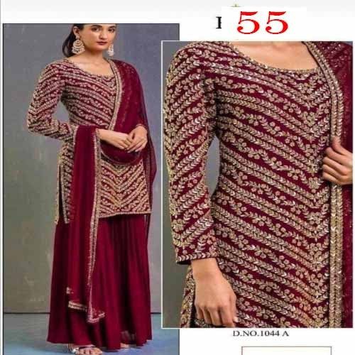 Indian Soft Jorjet-55