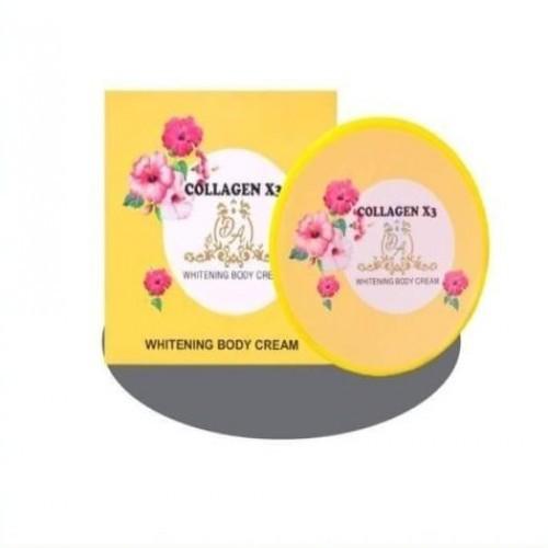 Collagen X3 Body Cream