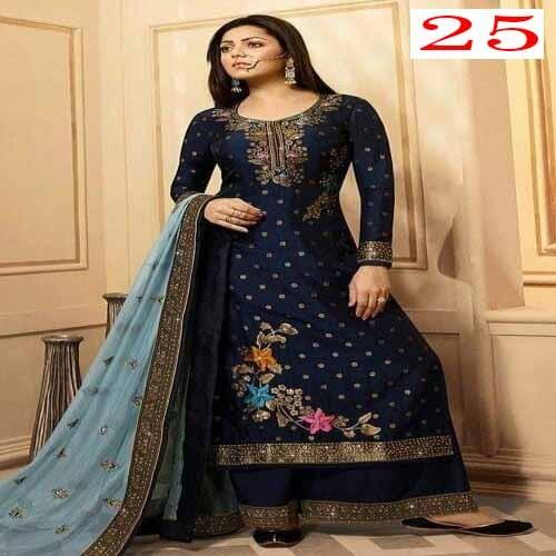 Indian Soft Jorjet-25
