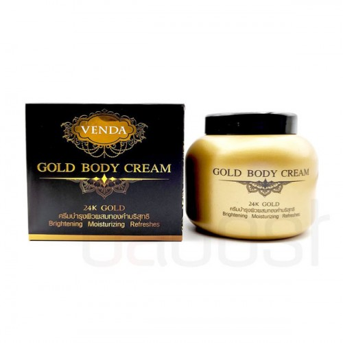 venda gold body cream