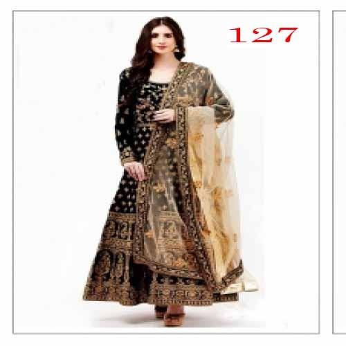 Indian Soft Jorjet-127
