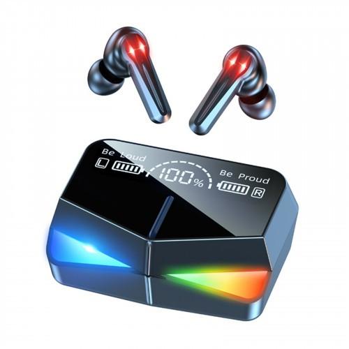 M28 Game Earbuds True Wireless Sports Headset
