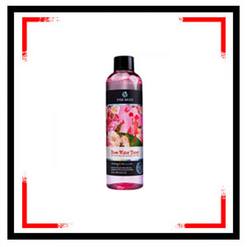 Pax Moly Rose Water Toner