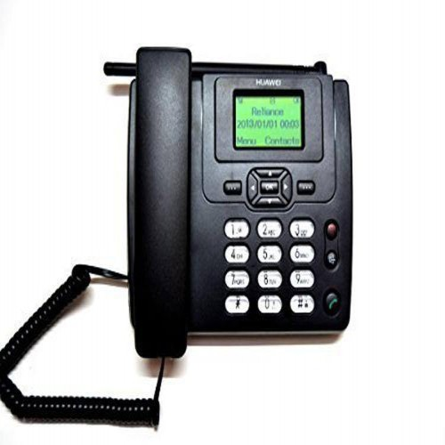 Sim Telephone Huawei F316 or 317 (One Sim)